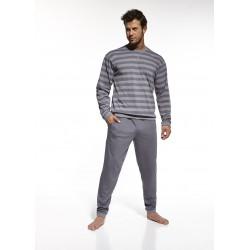 Костюм домашний мужской (пижама) Cornette Loose 9 серый