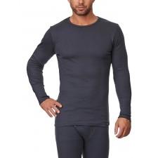 Комплект белья мужской Cornette Authentic черный