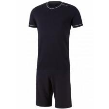 Футболка мужская Impetus Essence темно-синяя