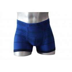 Трусы-боксеры мужские Impetus Caribbe синие
