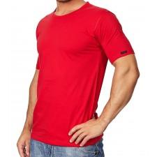 Футболка мужская Cornette Authentic New красная