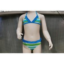 Купальник для девочек eleMar Raye голубой