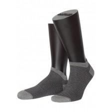 Носки мужские ASKOMI AM-2460 серый меланж