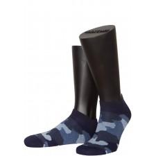 Носки мужские ASKOMI AM-2510 темно-синие