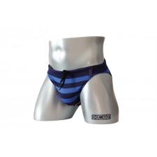 Плавки купальные мужские HOM Marin темно-синие