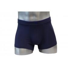Трусы-боксеры мужские HOM Best Modal темно-синие