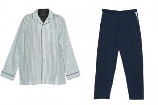 Фуфайка от пижамы текстильной мужской HOM