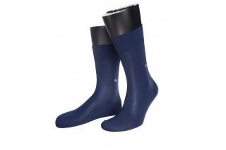 Носки мужские ASKOMI АМ-3700 темно-синие