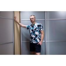Костюм домашний (пижама) HOM