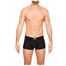Трусы-боксеры мужские HOM Elton Trunk черные