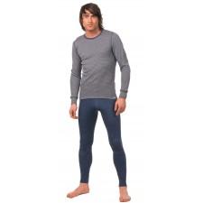 Комплект белья мужской  Comazo Active-25 джинсовый меланж