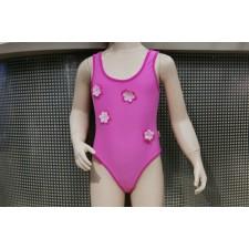 Купальник для девочек Cornette Interno розовый