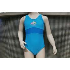 Купальник для девочек Cornette Tweety голубой