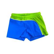 Плавки для мальчиков Cornette Sailing голубые