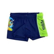 Плавки для мальчиков Cornette Scooby shark темно-синие