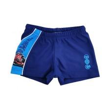 Плавки для мальчиков Cornette F-racer темно-синие