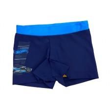 Плавки для мальчиков Cornette Fast темно-синие