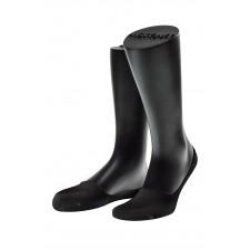 Подследники (носки) мужские ASKOMI 5203 черные