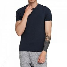 Футболка мужская Cornette HE T-shirt U графит