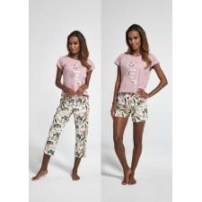 Пижама женская Cornette Come True розовая