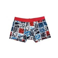 Боксеры для мальчиков Cornette Kaleidoscope мультиколор
