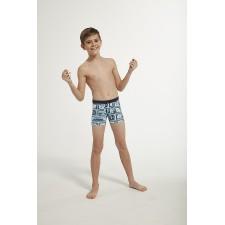 Боксеры для мальчиков Cornette Dollars синие