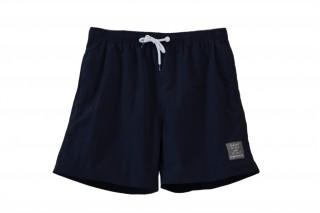 Шорты текстильные пляжные мужские Ceceba Tango темно-синие