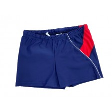 Плавки для мальчиков Cornette Swim темно-синие