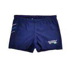 Плавки для мальчиков Cornette Yachting темно-синие