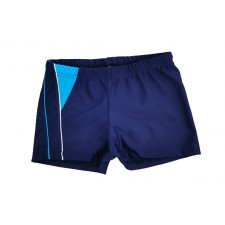 Плавки для мальчиков Cornette Boy темно-синие