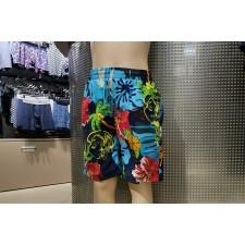 Шорты текстильные пляжные для мальчиков eleMar Tropic мультиколор